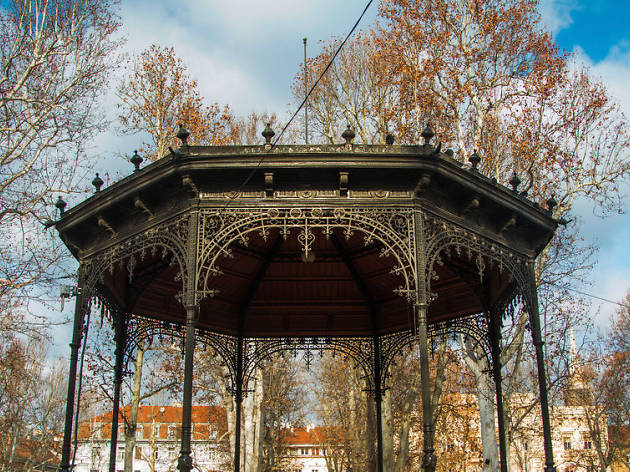 14 beautiful parks in Zagreb perfect for autumn exploring