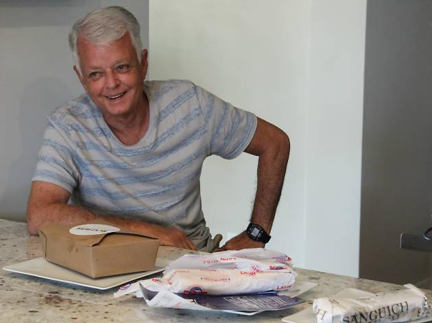 David Basallo