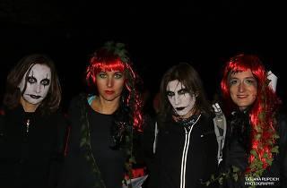 Ghosts of Sljeme