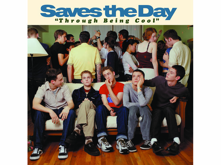 """""""You Vandal,"""" Saves the Day"""
