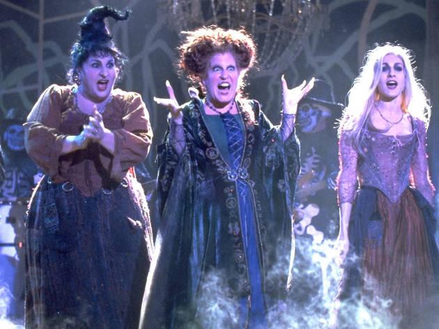 15 best disney halloween movies ever
