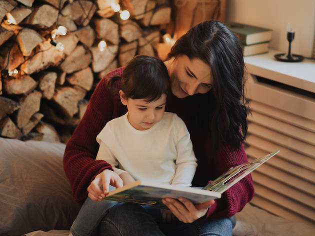 Best Thanksgiving books for kids and families