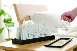 Ikor La Villa Tokyo Natural Moist Humidifier