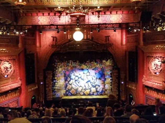 The 5th Avenue Theatre