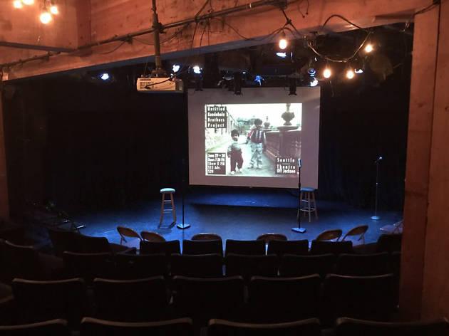 Theater Off Jackson
