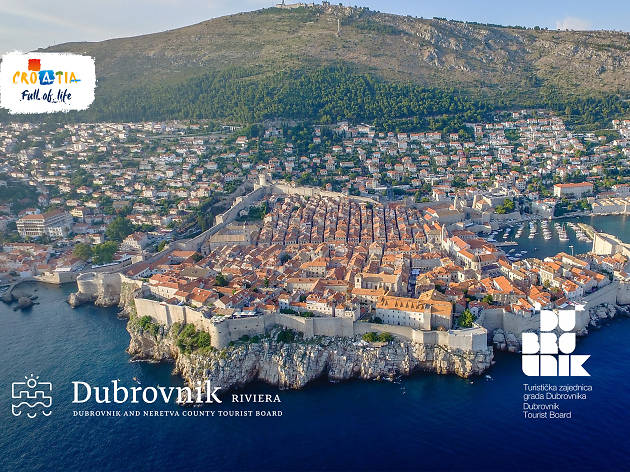 Ten fabulously free things to do in Dubrovnik