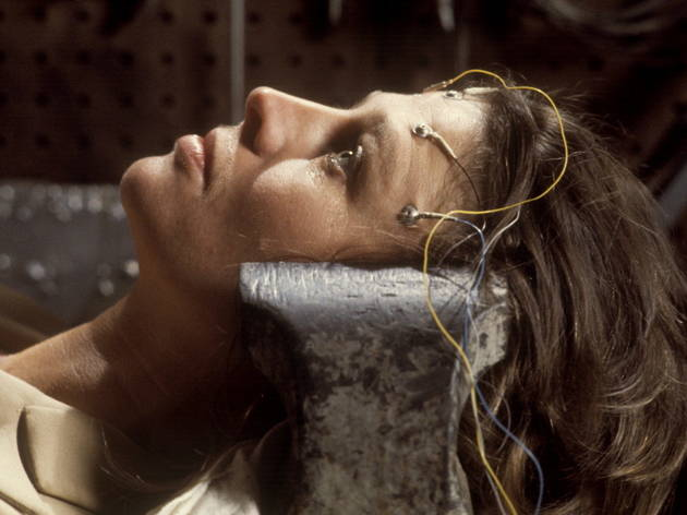 Science Fiction Theatre presents: 'Demon Seed' (1977)