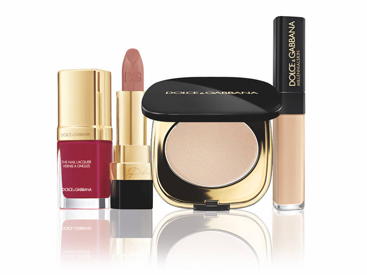 Dolce & Gabbana Glow in Rome Collection