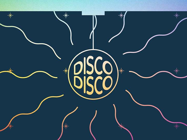 DISCO DISCO ✦ Folamour · Patrice Scott · Nick V · Dusty Fingers