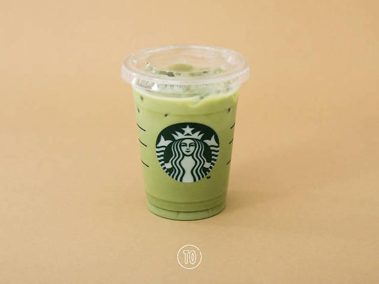 Starbucks (B165)