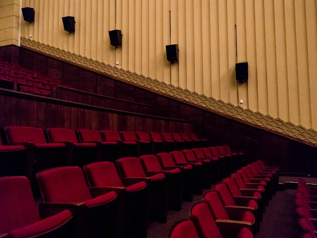 Cinema de São Jorge