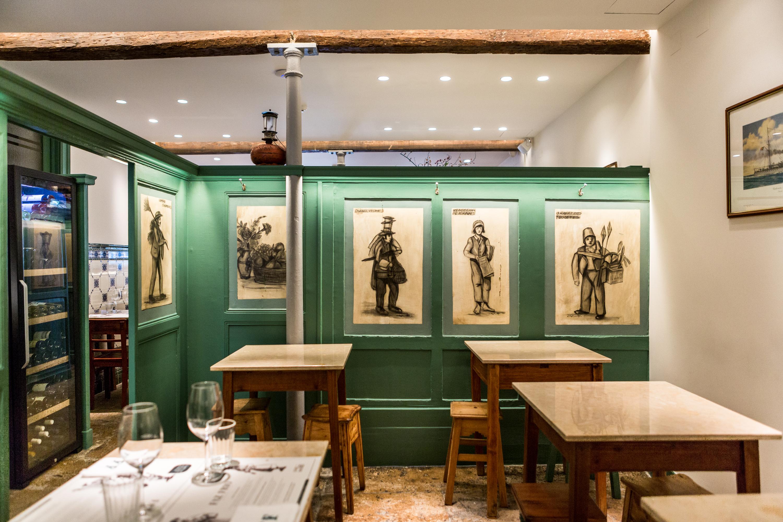Faz frio, restaurante, príncipe real, comida portuguesa, tradicional