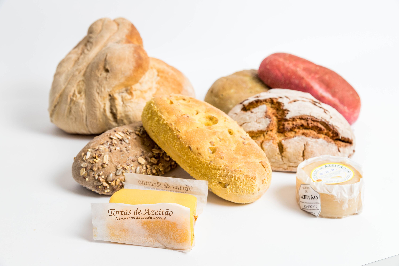 Pão fresco em casa? Chame o Homem do Pão