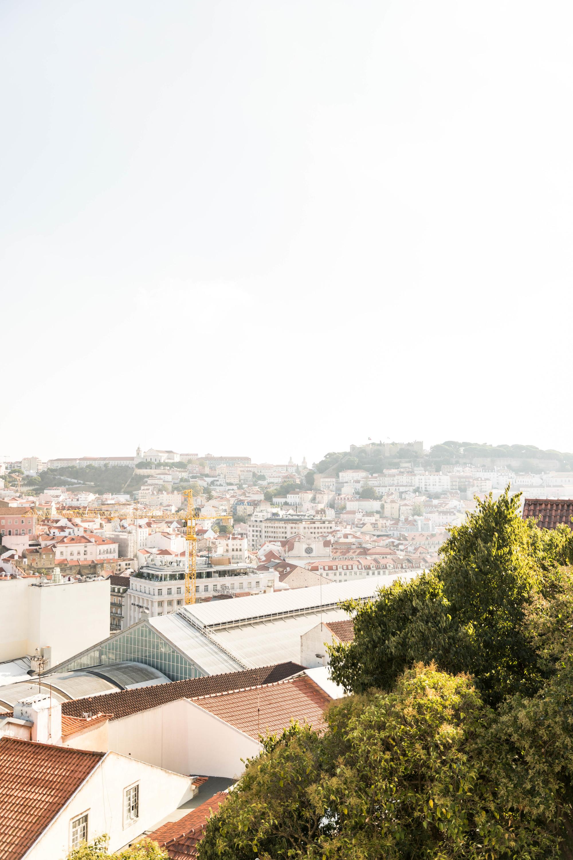 Passeios em Lisboa para fazer esta semana