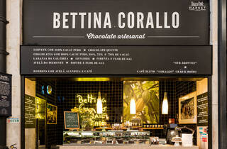Time Out Market - Bettina Corallo