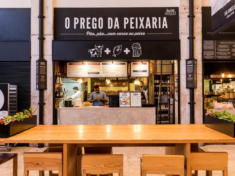 Três receitas do Time Out Market Lisboa fáceis de fazer em casa