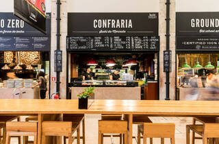 Time Out Market - Confraria