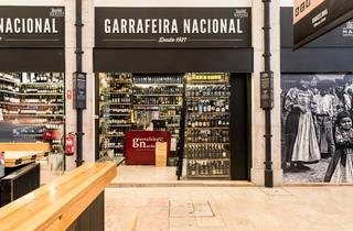 Time Out Market - Garrafeira Nacional