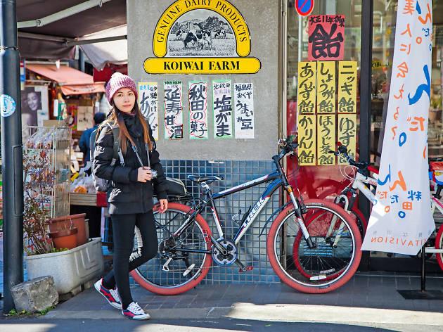 Entre los 50 barrios más cool del mundo está Yanaka en Tokio