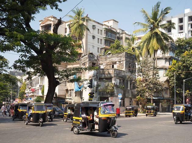 Entre los 50 barrios más cool del mundo está Bandra West en Bombay