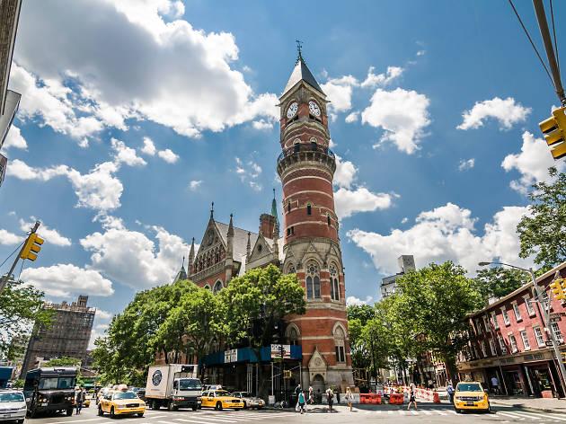 Entre los 50 barrios más cool del mundo está West Village en Nueva York