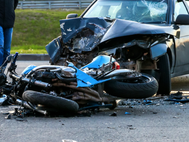 2 medidas que podrian reducir los accidentes de motos en Barcelona