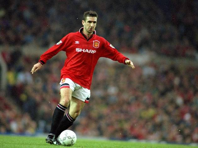 Up to 62% off tickets to 'Eric Cantona, The Return Of The King'
