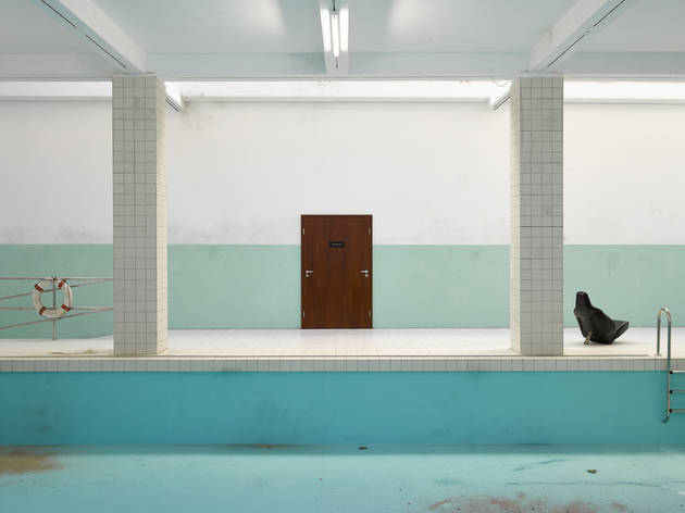 2-for-1 tickets to Elmgreen & Dragset: 'This Is How We Bite Our Tongue'