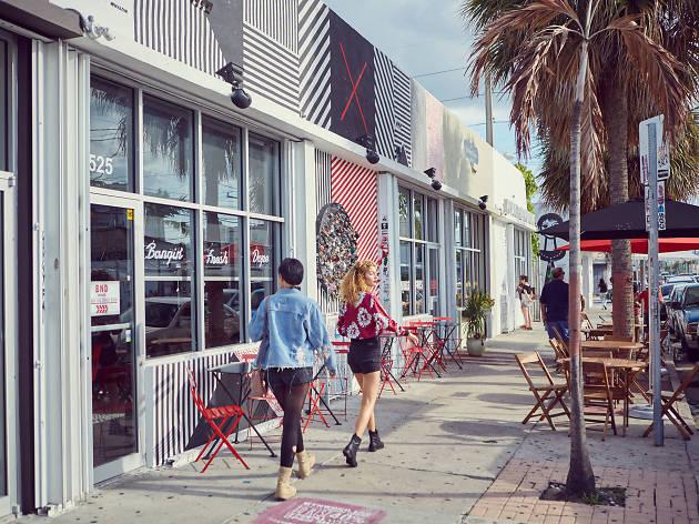 Entre los 50 barrios más cool del mundo está Wynwood en Miami