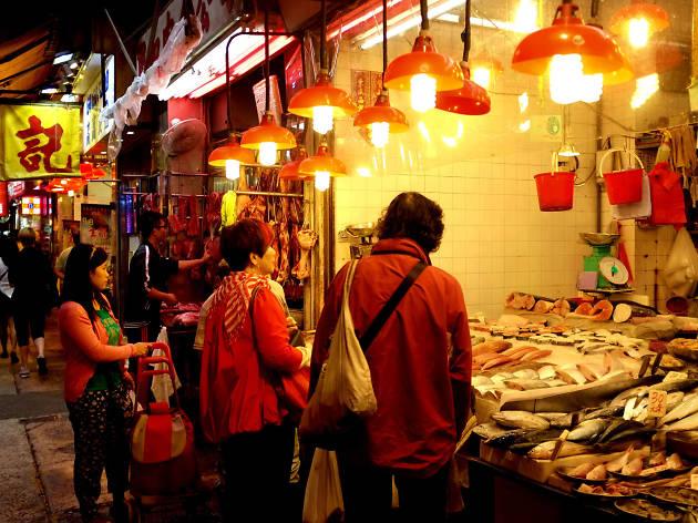 Entre los 50 barrios más cool del mundo está Wan Chai en Hong Kong