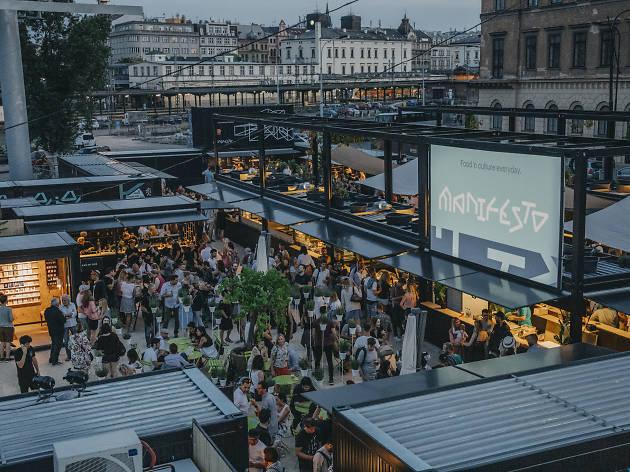 Entre los 50 barrios más cool del mundo está Karlín en Praga