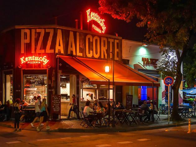 Entre los 50 barrios más cool del mundo está Palermo Soho en Buenos Aires