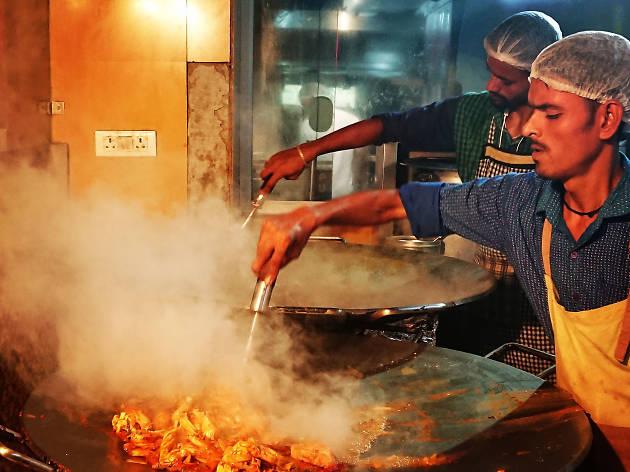 Entre los 50 barrios más cool del mundo está Safdarjung Enclave en Nueva Delhi
