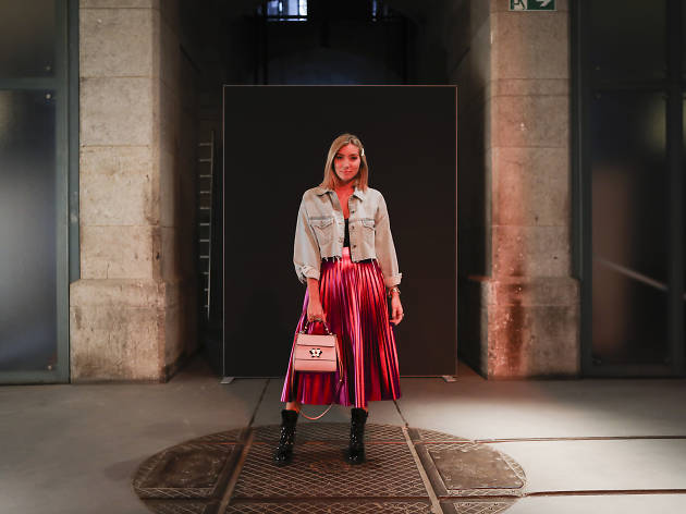 Portugal Fashion SS19