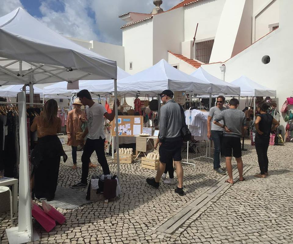 bairro alto market