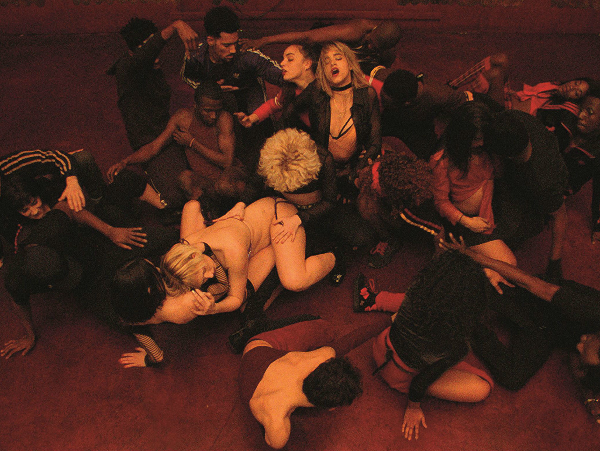 Ciclo: Vogue, resistencia, danza y cine