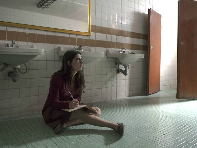 Olimpia, la película sobre el 2 de octubre