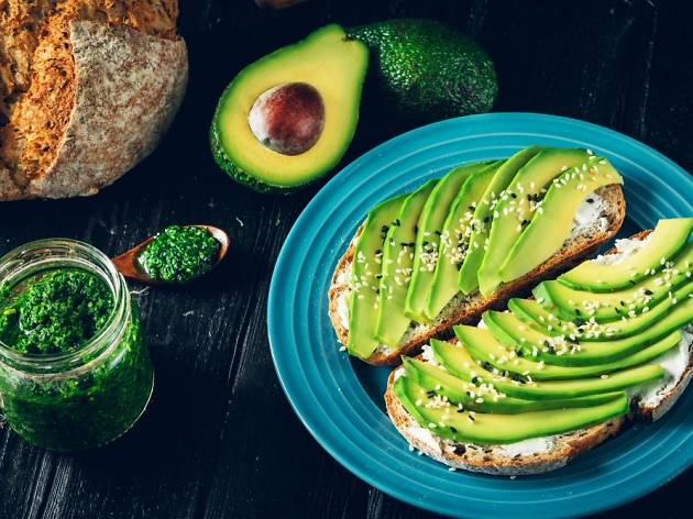 Go green or go home: How did the avocado become the hot trend of 2018?