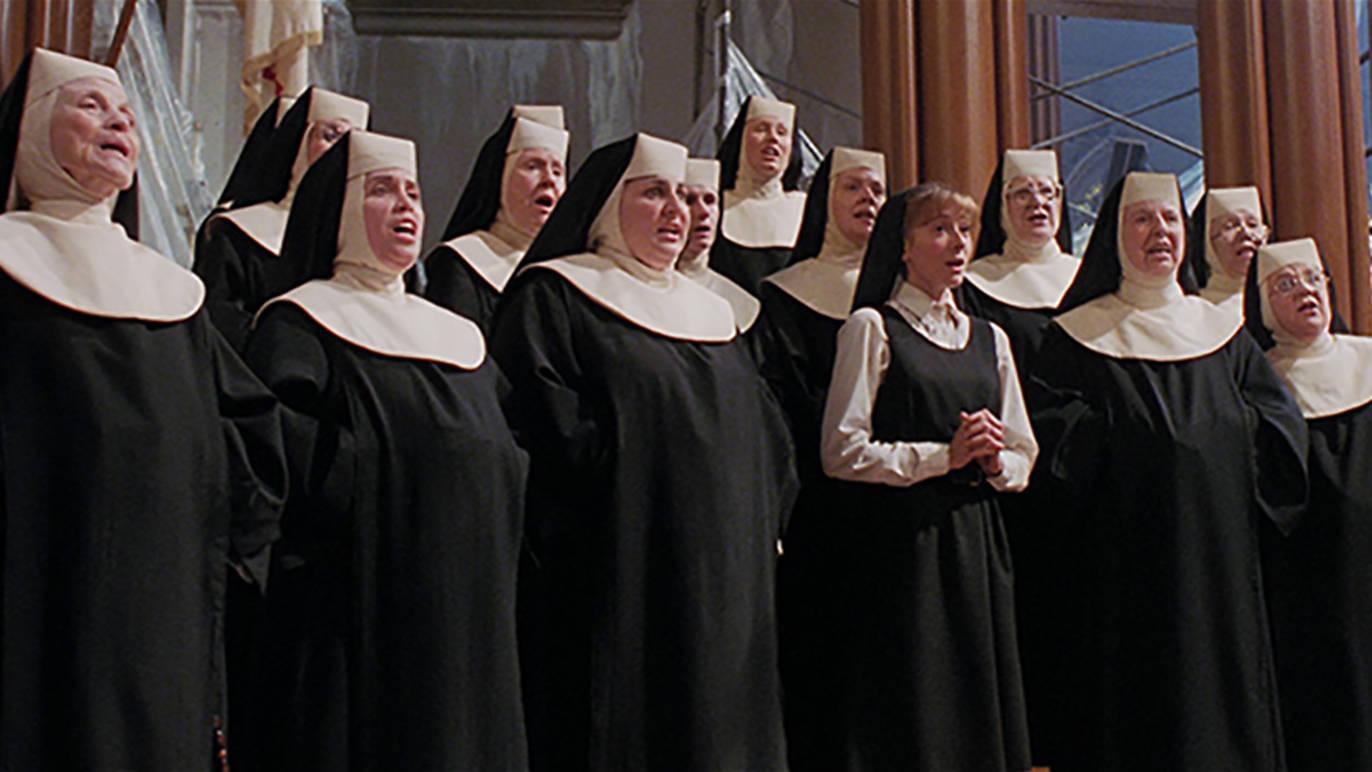 Sister Act: Whoopi Goldberg sta lavorando al terzo