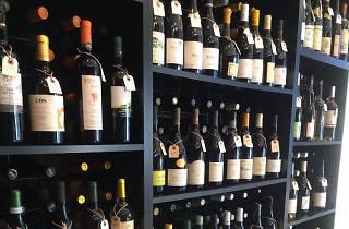Brix Wine Shop