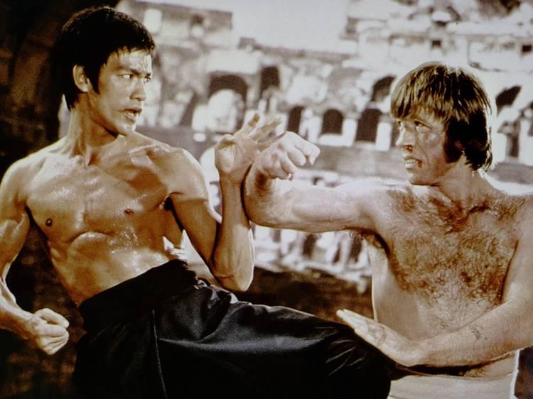 Way of the Dragon | 猛龍過江 (1972)