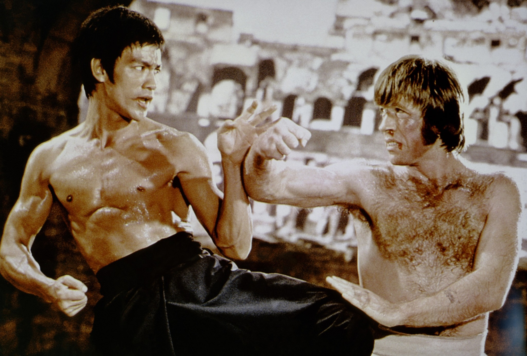 Bruce Lee 78th Anniversary Film Screenings