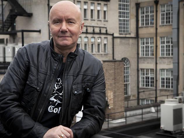 Irvine Welsh: Dead Men's Trousers