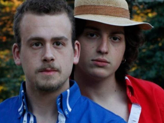 Esteban & Manuel