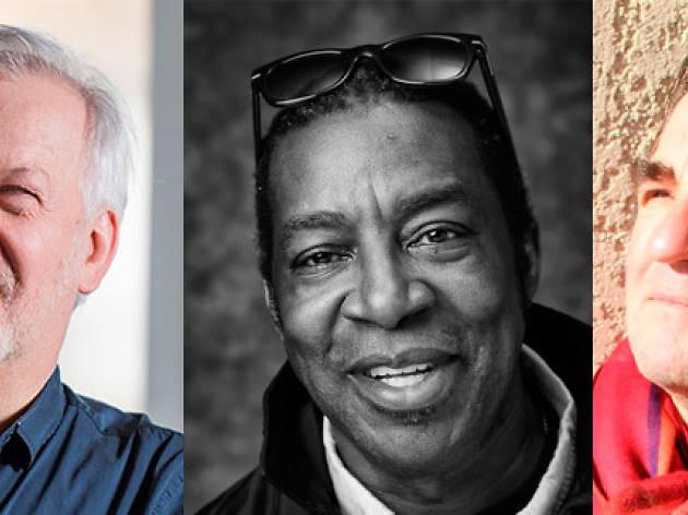Terraza-Boussaguet-Jones Trio
