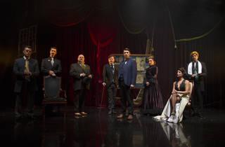 'Sherlock Holmes y el destripador' per Halloween al Teatre Apolo