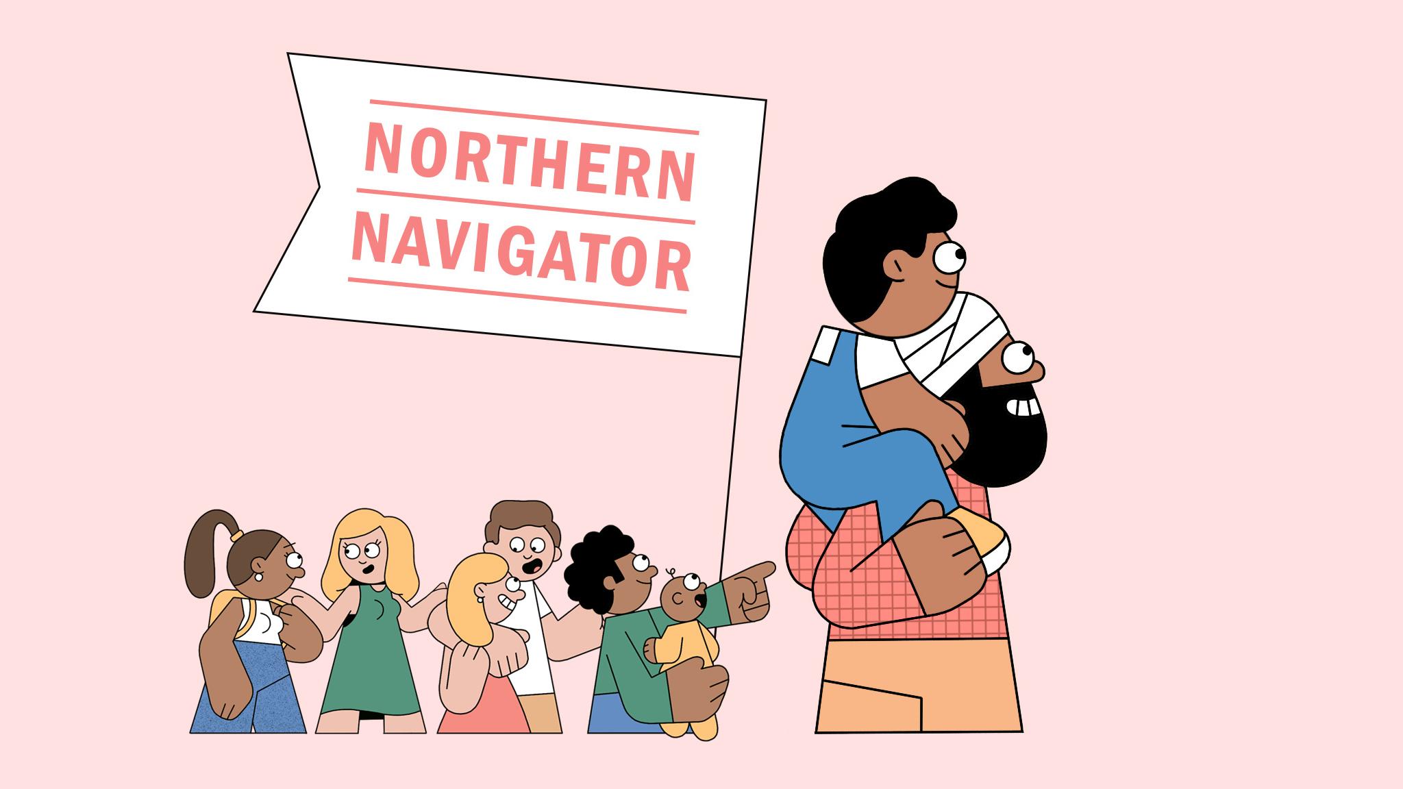 Northern Navigator