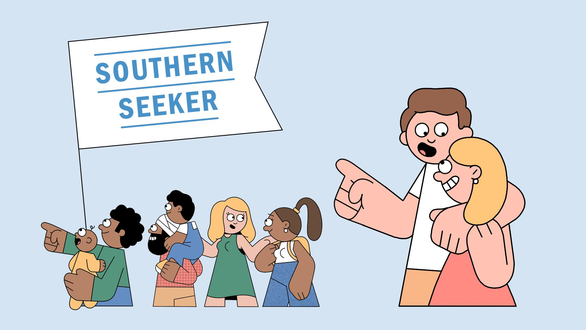 Southern Seeker