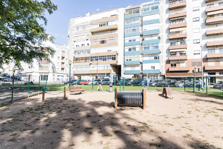Câmara acolhe famílias em risco de despejo em Arroios e na Estrela