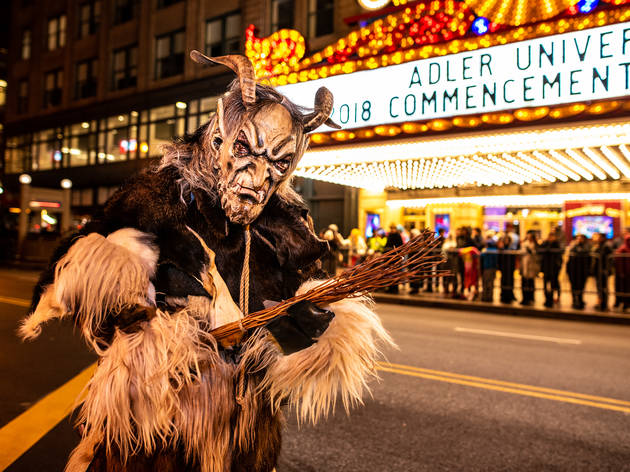 The spookiest Halloween parties and events
